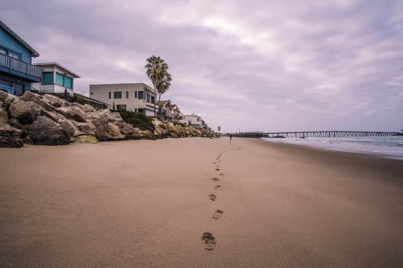 להימנע מחשיפה ארוכה. חוף ים| צילום: StockSnap.io