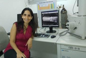 """מחקר: שתלים בשיניים סובלים מ""""התעייפות מכנית"""""""