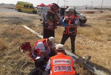 רפואה שלימה: רופאים מצרפת התאמנו בישראל
