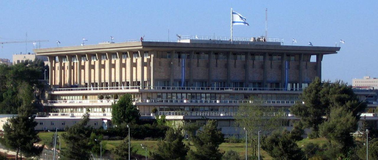 חיזוק הרפואה הציבורית. הכנסת|צילום: ויקיפדיה