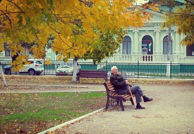 חברה, טיפולים ועזרה בסיסית בבית. מרכז יום לקשיש|צילום אילוסטרציה: pixabay.com
