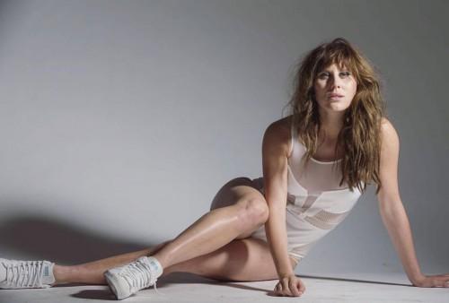אלינה לוי צילום רמי זרנגר  Styling - @gilialgabi Hair&make up- @liorg