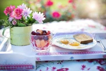 ארוחת בוקר אינה חובה