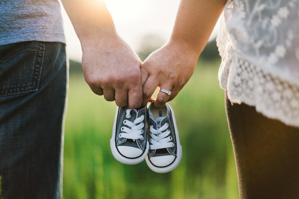 נעליים עושים באהבה או לא עושים בכלל | צילום pixabay