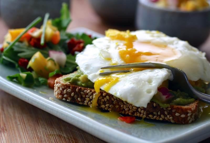 מחשבה שישית על אוכל אמיתי – שיהיה משביע
