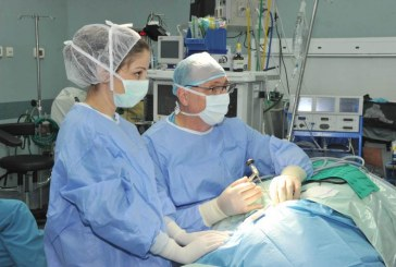 ניתוח חדשני לטיפול בליקויי שמיעה