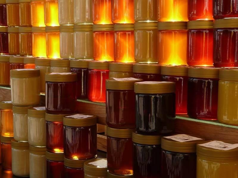 יש גם ריקול. דבש|צילום: אתר pixabay.com