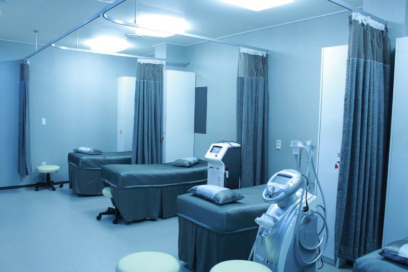 בקרוב: בית חולים באשדוד