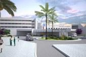נהריה: מחלקה קרדיולוגית חדשה וממוגנת