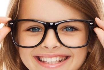 אפשר לזהות בעיות ראייה אצל ילדים