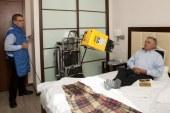 חדש: צילום רנטגן בבית