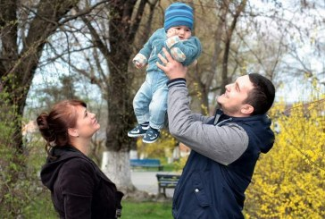 תינוק חדש והתזונה המשפחתית
