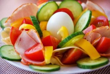 מחשבה שמינית על אוכל אמיתי – שיהיה מעורר