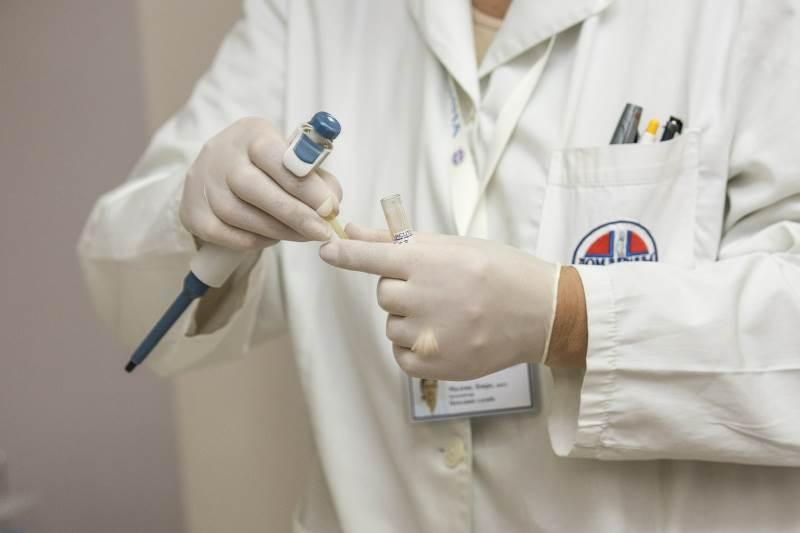 רופא זיהה מחלה נדירה והציל חיים