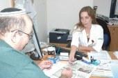 מדריכים מתנדבים בגלל בתחום הסוכרת
