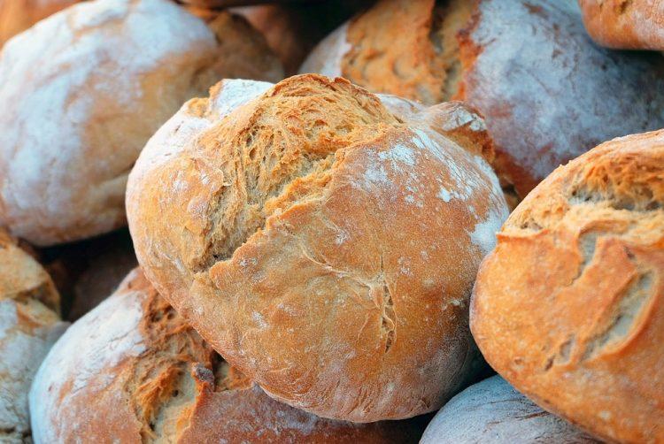 מה סוד הקסם של טריות הלחם   צילום pixabay