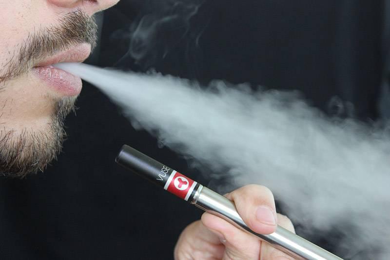 מחקר: סיגריה אלקטרונית פוגעת בפיריון